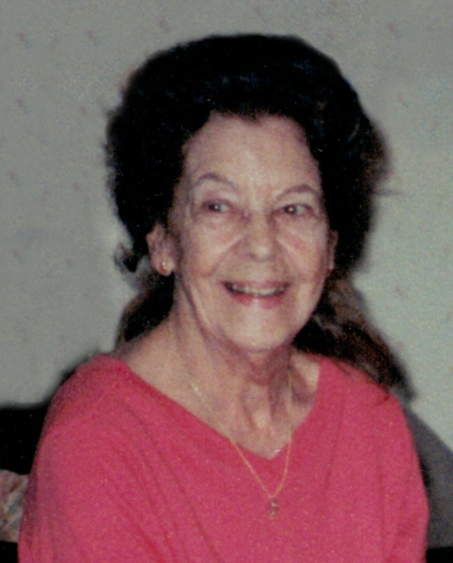 Doris  Greene