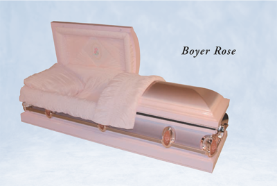 Boyer Rose